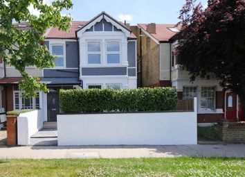 Thumbnail 3 bed flat for sale in Hanger Lane, London