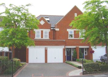 Thumbnail 6 bed semi-detached house for sale in Jersey Road, Osterley, Isleworth
