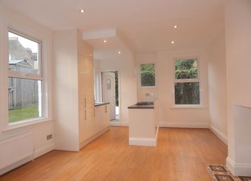 Thumbnail 2 bed flat to rent in Kettering Street, London