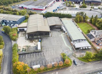 Thumbnail Industrial for sale in Ashley Drive, Bothwell, Glasgow