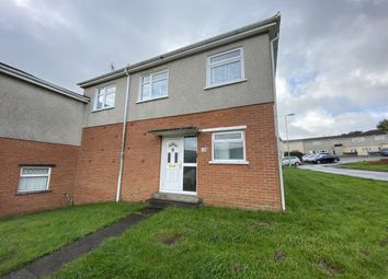 3 bed semi-detached house for sale in Buarth Y Capel, Ynysybwl, Pontypridd CF37