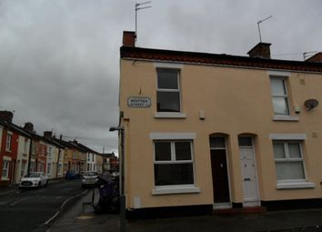 Thumbnail 2 bed end terrace house for sale in Whittier Street, Liverpool, Merseyside