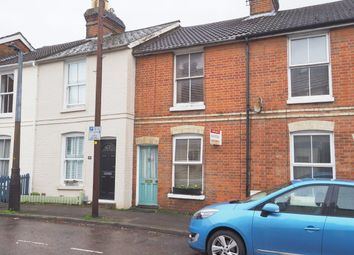 Thumbnail 2 bed terraced house for sale in Fowlers Road, Salisbury