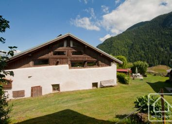 Thumbnail 5 bed chalet for sale in Saint Gervais Les Bains, Haute Savoie, France, 74170