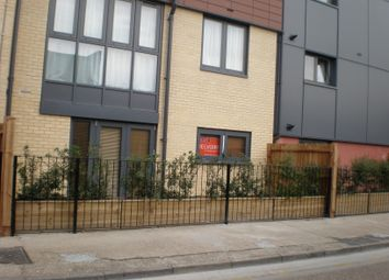 Thumbnail 1 bed flat to rent in Bramley Crescent, Gants Hill