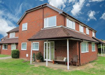 Thumbnail 1 bed flat for sale in Ruskin Court, Newport Pagnell