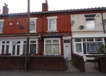 3 bed terraced house for sale in Nineveh Road, Birmingham, West Midlands B21