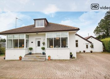 Thumbnail 4 bed detached house for sale in Waterside Road, Carmunnock, Clarkston, Glasgow