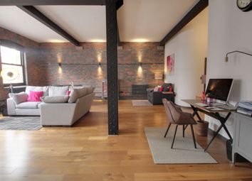 Thumbnail 1 bed flat for sale in Caroline Street, Hockley, Birmingham