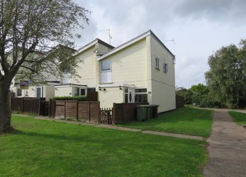 Thumbnail 3 bed end terrace house for sale in Gunton Lane, New Costessey, Norwich