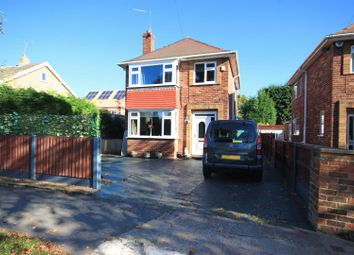 3 bed detached house for sale in Raymond Road, Doncaster DN5