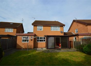 4 bed detached house to rent in Rydal Close, Stukeley Meadows, Huntingdon, Cambridgeshire PE29