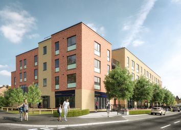 1 bed flat for sale in Lyndon Court, 51 The Brow, Watford WD25