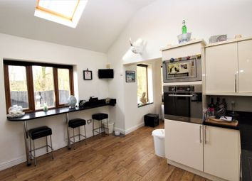 Thumbnail 2 bed bungalow for sale in Peel View, Tottington, Bury