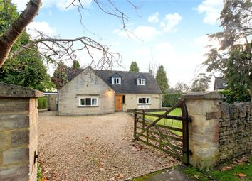 4 bed detached house for sale in Private Road, Rodborough Common, Stroud, Gloucestershire GL5