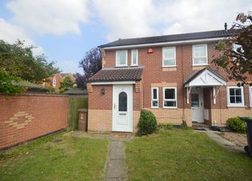 Thumbnail 3 bed property for sale in Wellington Close, Skellingthorpe, Lincoln