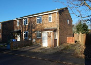 Thumbnail 3 bed semi-detached house for sale in Osborne Close, Kidlington