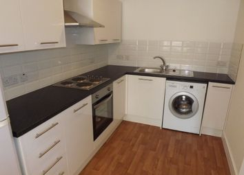 Thumbnail 4 bed flat to rent in Queen Street, Portsmouth