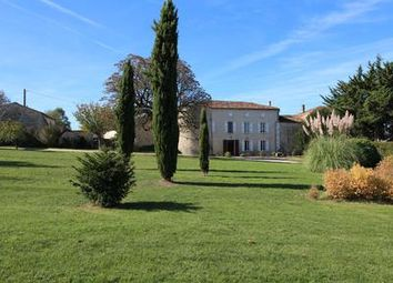 Thumbnail 5 bed property for sale in Nere, Charente-Maritime, France