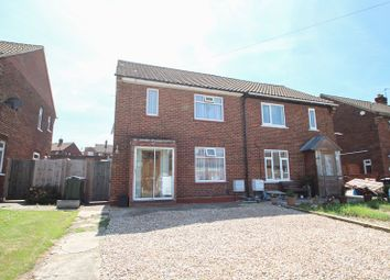 Thumbnail 2 bed semi-detached house for sale in Spielman Road, Dartford