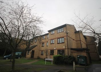Thumbnail 1 bed flat to rent in Chamomile Court, 5 Yunus Khan Close, London