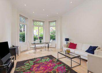 Thumbnail 2 bedroom flat for sale in Eton Avenue, Belsize Park, London