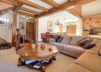 Megeve, Rhones Alps, France. 3 bed apartment