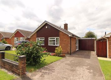 Thumbnail 2 bed detached bungalow for sale in Southerndown Road, Brownswall Estate, Sedgley