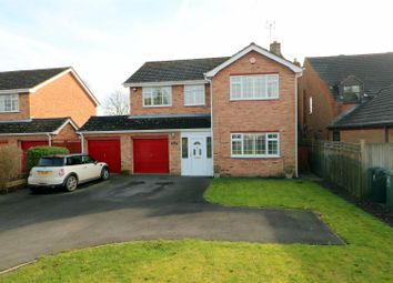 Thumbnail Detached house for sale in Broad Street, Hartpury, Gloucester