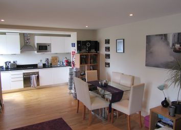 Thumbnail 2 bedroom flat to rent in Hayes Road, Sully, Penarth