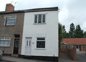 Thumbnail 1 bed terraced house to rent in Albany Street, Ilkeston