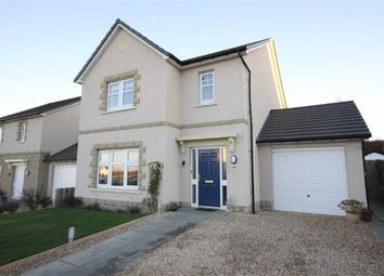 Thumbnail 4 bed detached house for sale in Duffus Crescent, Elgin