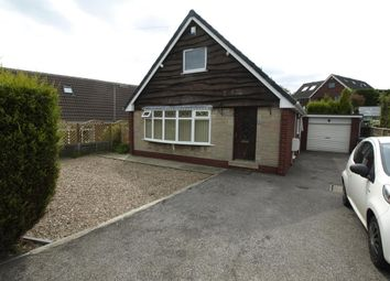 Thumbnail 5 bed detached house to rent in Stanhope Street, Wakefield Road, Scissett, Huddersfield