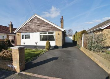 Thumbnail 3 bed detached bungalow for sale in Ribble Avenue, Freckleton