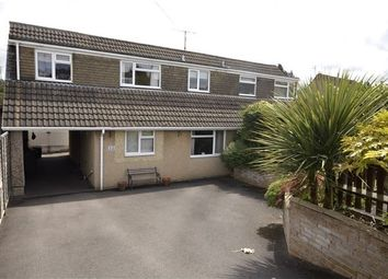 Thumbnail 4 bed property for sale in Park View Drive, Stroud, Gloucestershire