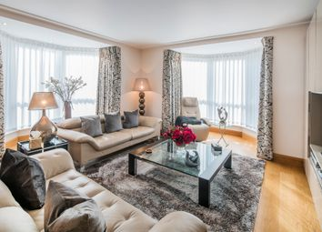 Thumbnail 3 bed flat for sale in Balmoral Court, Queens Terrace, St Johns Wood