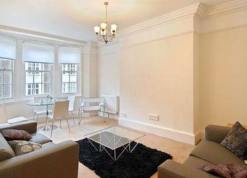 Thumbnail 3 bedroom flat to rent in Marylebone High Street, Marylebone, London