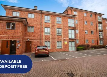 Thumbnail Flat to rent in College Mews, York