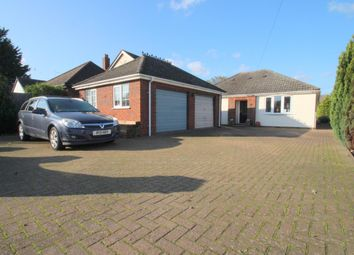 3 bed detached bungalow for sale in London Road, Stanway, Colchester CO3