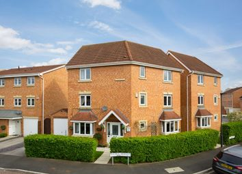 4 bed detached house for sale in Duchess Mews, Sovereign Park, York YO26