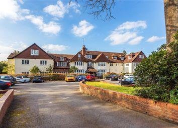 Heath House Road, Hook Heath, Woking GU22. 2 bed flat for sale