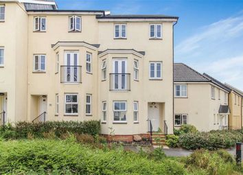 Thumbnail 4 bed terraced house for sale in Watkins Way, Bideford