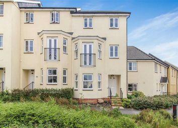 Thumbnail 4 bed terraced house for sale in Watkins Way, Bideford