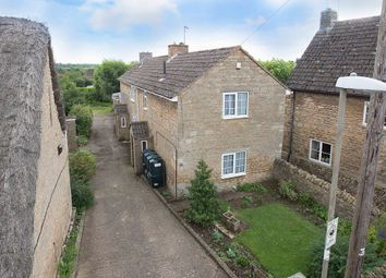 Thumbnail 3 bed cottage for sale in High Street, Stanion, Kettering