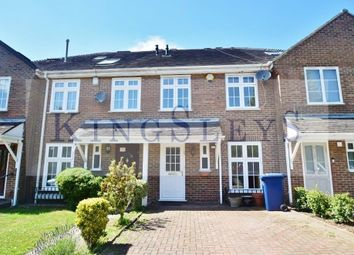 Thumbnail 3 bed terraced house to rent in Sheridan Walk, London