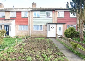 Thumbnail 2 bed terraced house for sale in Calder Vale, Bletchley, Milton Keynes