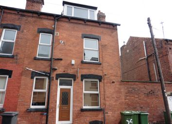 Thumbnail 2 bed end terrace house for sale in Whingate Avenue, Armley