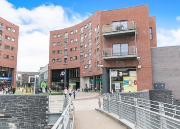 Thumbnail 2 bed flat for sale in Eagles Court, Wrexham, Wrecsam
