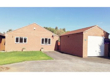 Thumbnail 3 bed detached bungalow for sale in Grove Lane, Retford