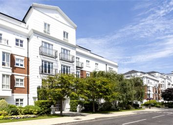 Thumbnail 1 bed flat for sale in Magnolia Lodge, St. Marys Gate, London